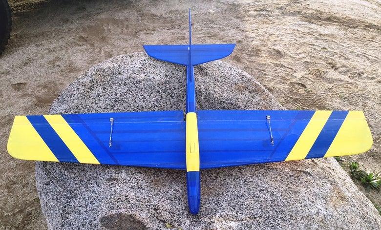 Image of Comanche 48