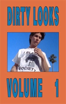Image of Dirty Looks Volume 1