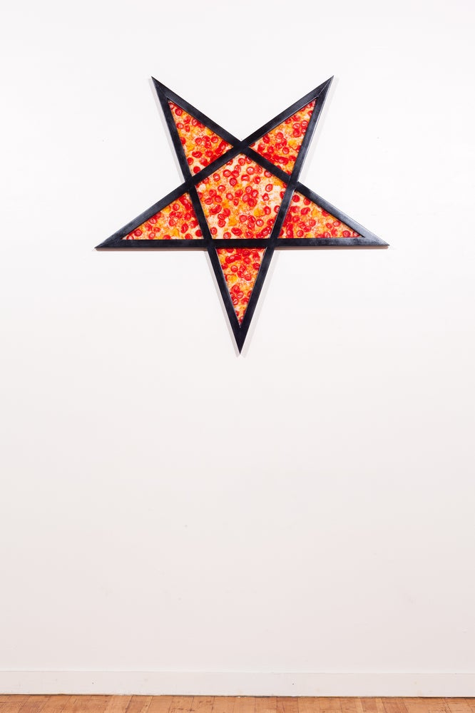Image of Redwood Pizza Pentagram