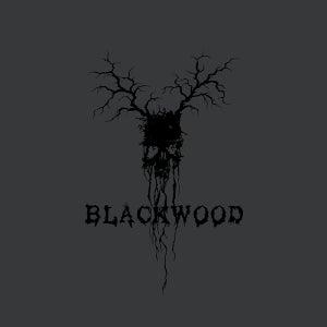 Image of Blackwood - As The World Rots Away - Cd Digipak