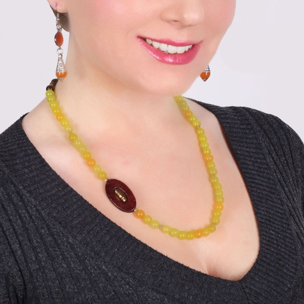 Image of BOSSA NOVA NECKLACE