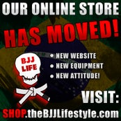 Image of Our Online Store Has Moved - SHOP.thebjjlifestyle.com