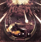 Image of Mr. Bison - Asteroid - Lp