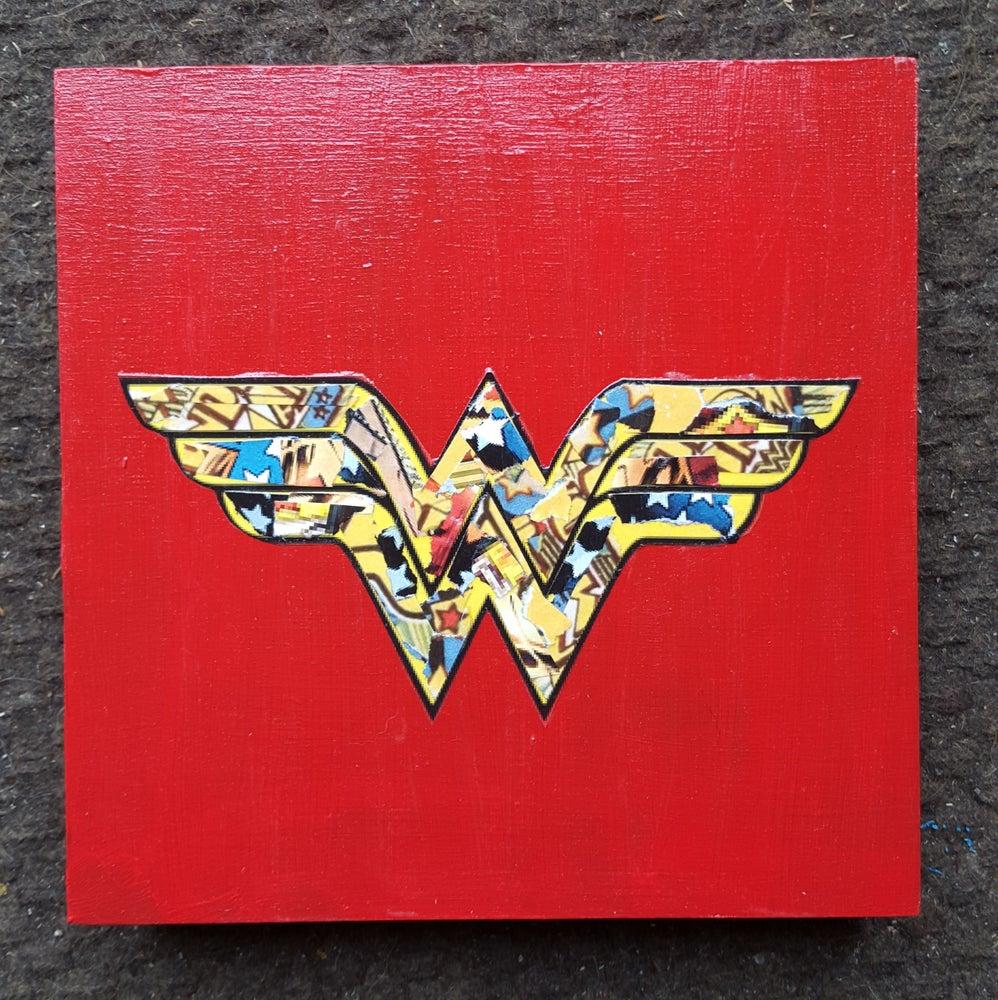 "Image of ""Wonder Woman"""