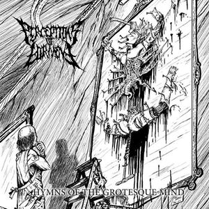 Image of Perceptions of Torment - Hymns of the Grotesque Mind