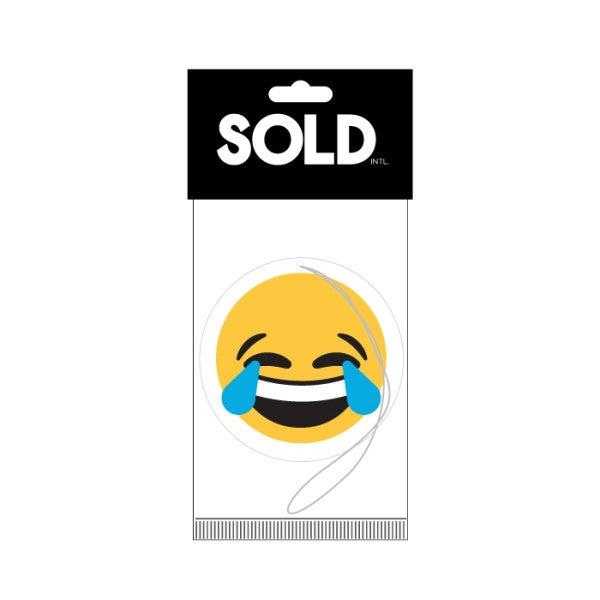 Image of Emoji - ROFL