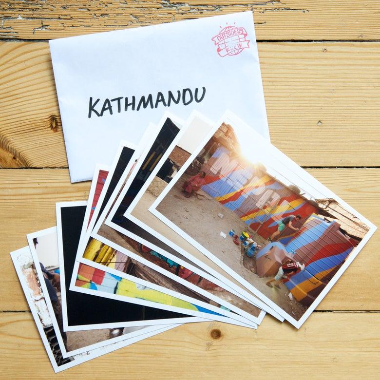 Image of Photo Pack Kathmandu