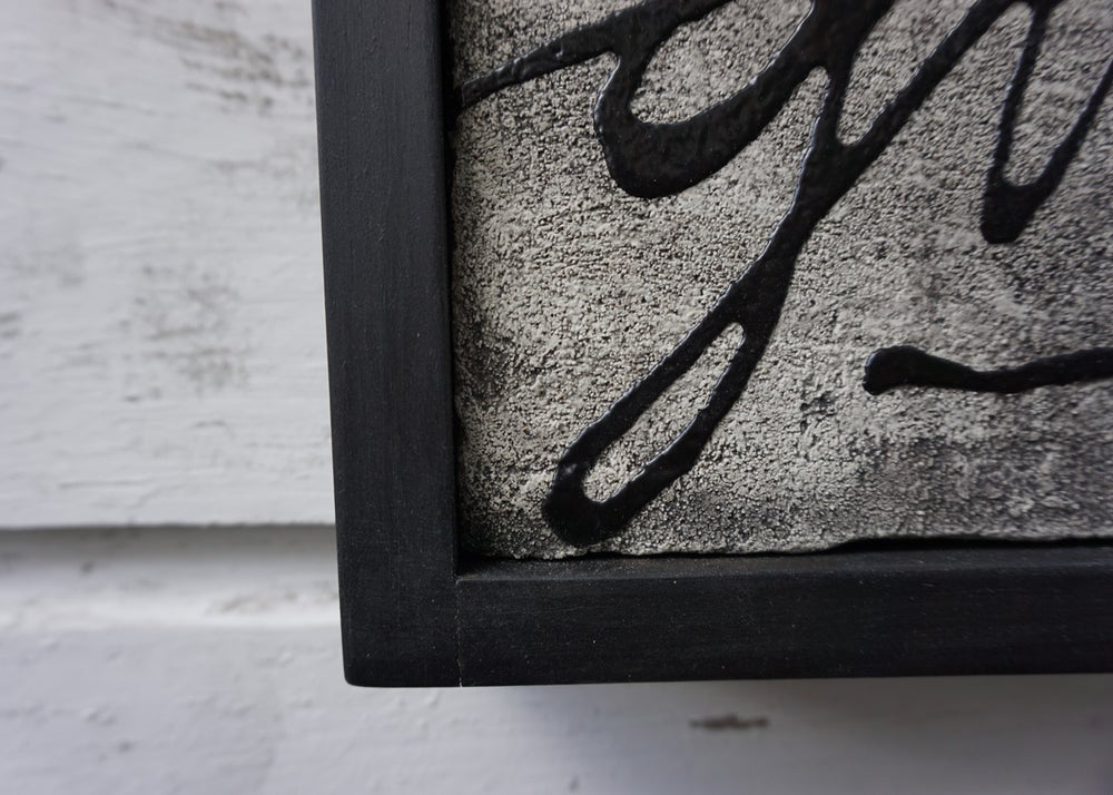 Image of cement panel