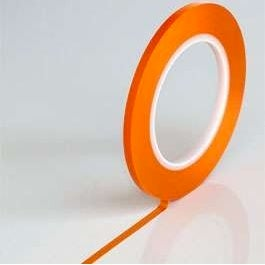 Image of FBS TAPE - ORANGE FINELINE 1/8