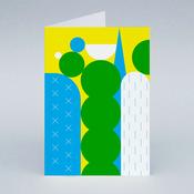 Image of Desert card