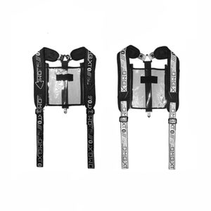 Image of DVMVGE KY$' Harness Suspender