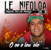 Image of LE NIFOLOA CD VOL 18