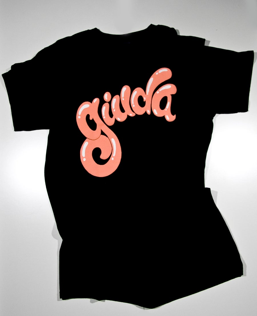 Image of T-shirt Giuda Logo