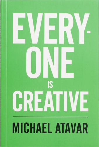 Image of Everyone Is Creative