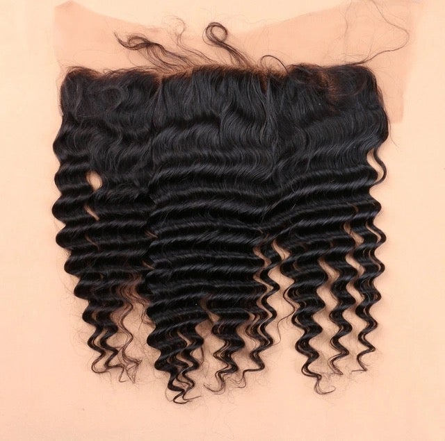 Image of 13x4 Lace Frontal