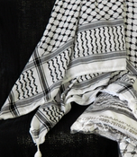 Image of Original Kuffeyas Made in Palestine (Hebron)