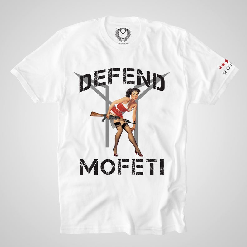 Image of Defend Tee