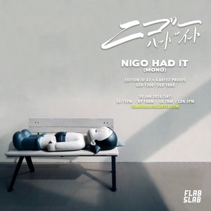 Image of Nigo Had It [Mono]