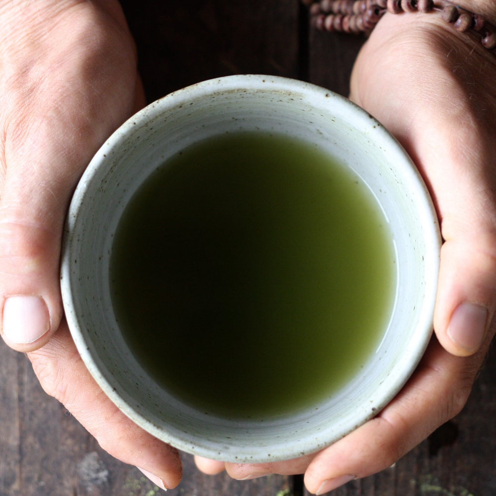 Image of Scullery Made Tea - Good & Green Matcha 50g