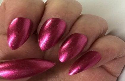 Image of Pink Shimmer