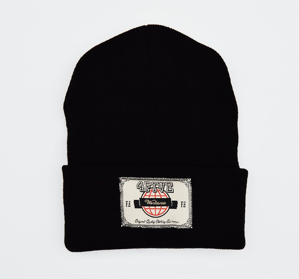 Image of The Classic Beanie - (Available in 3 colors)