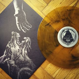 Image of Generation Of Vipers Coffin Wisdom LP