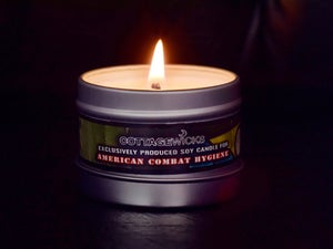Image of FS Premium Soy Candles