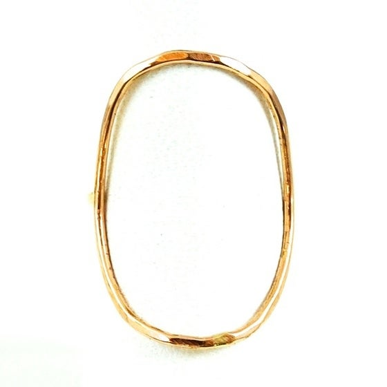 Image of Oval Ring