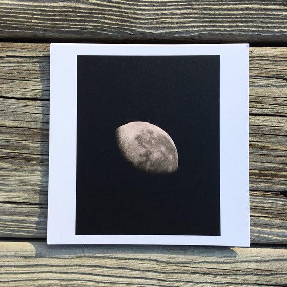 Image of Strange Moon