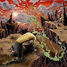 Image of Dysentery - Internal Devastation