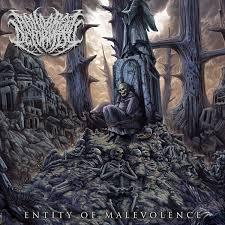 Image of Abhorrant Deformity - Entity of Malevolence