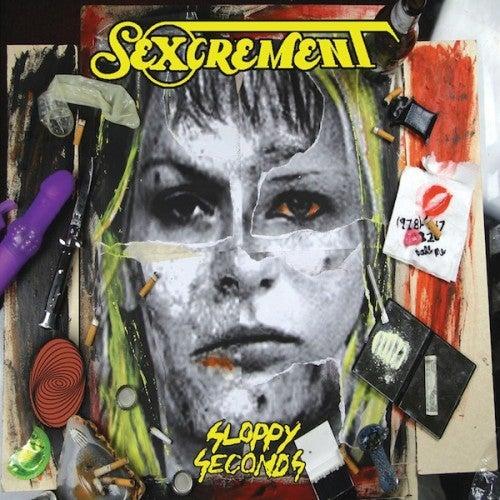 Image of Sexcrement - Sloppy Seconds