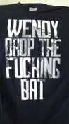 Image of Wendy Drop The Bat