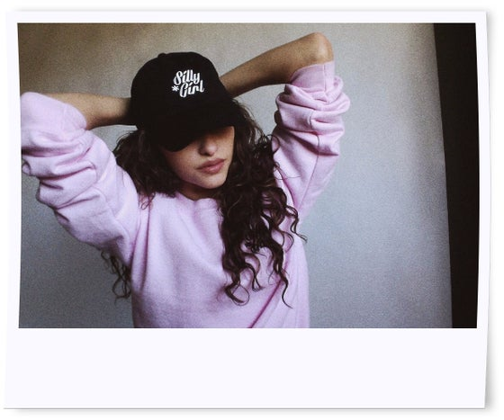 Image of SillyGirl Cap