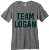 Image of Team Logan Tee