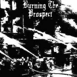 """Image of Burning The Prospect - Fires in their cities 7"""""""