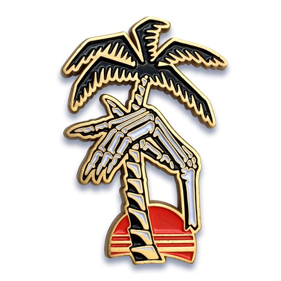Image of TROPICOOL PIN