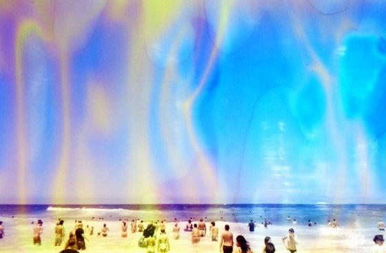 Image of sun daze