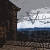 "Image of DPERD ""V"" CD (FREE SHIPPING)"