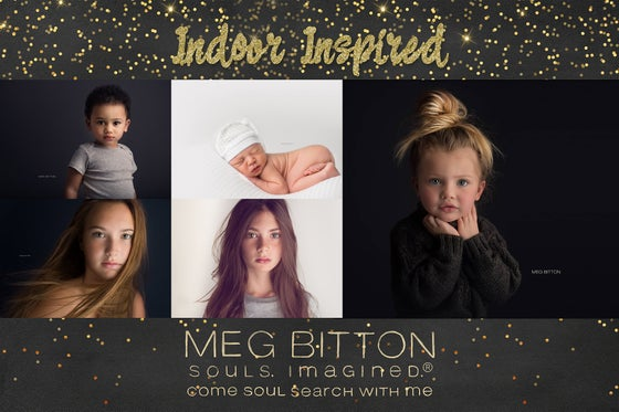 Image of Souls.Imagined.Indoor Inspired.