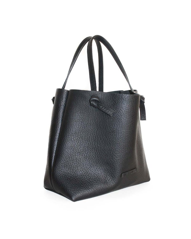 Image of KNOTTY ELIZA TOTE LARGE