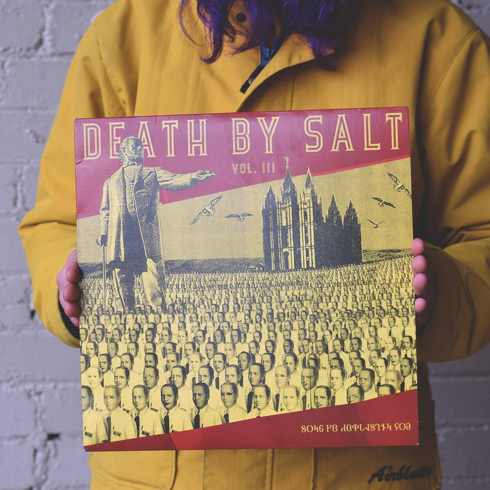 Image of Death By Salt III