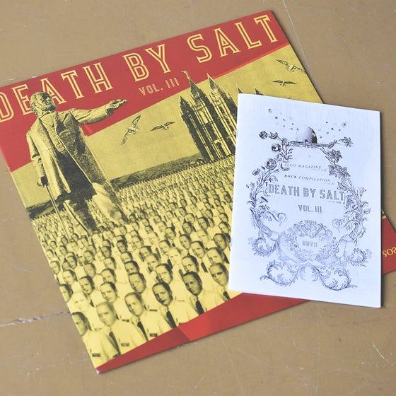 Image of Death By Salt III