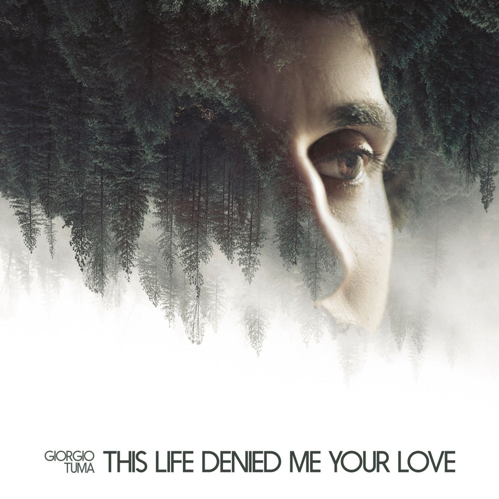 "Image of GIORGIO TUMA - This Life Denied Me Your Love (12"" vinyl / CD Digipak)"