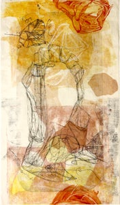 Image of Gateway - Mixed Media (Etching, Serigraphy)