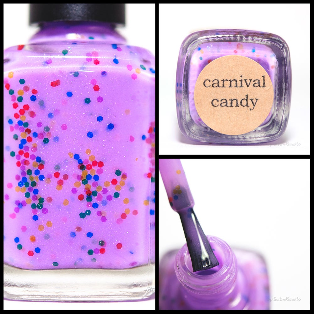 Image of Carnival Candy