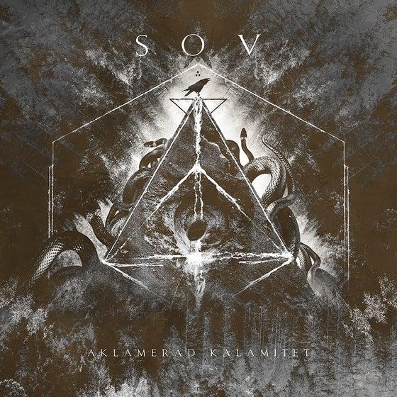 Image of SOV - Aklamerad Kalamitet (CD)