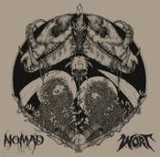 Image of Nomad/Wort Split E.P.