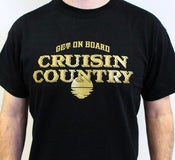 Image of Cruisin Country T-Shirt