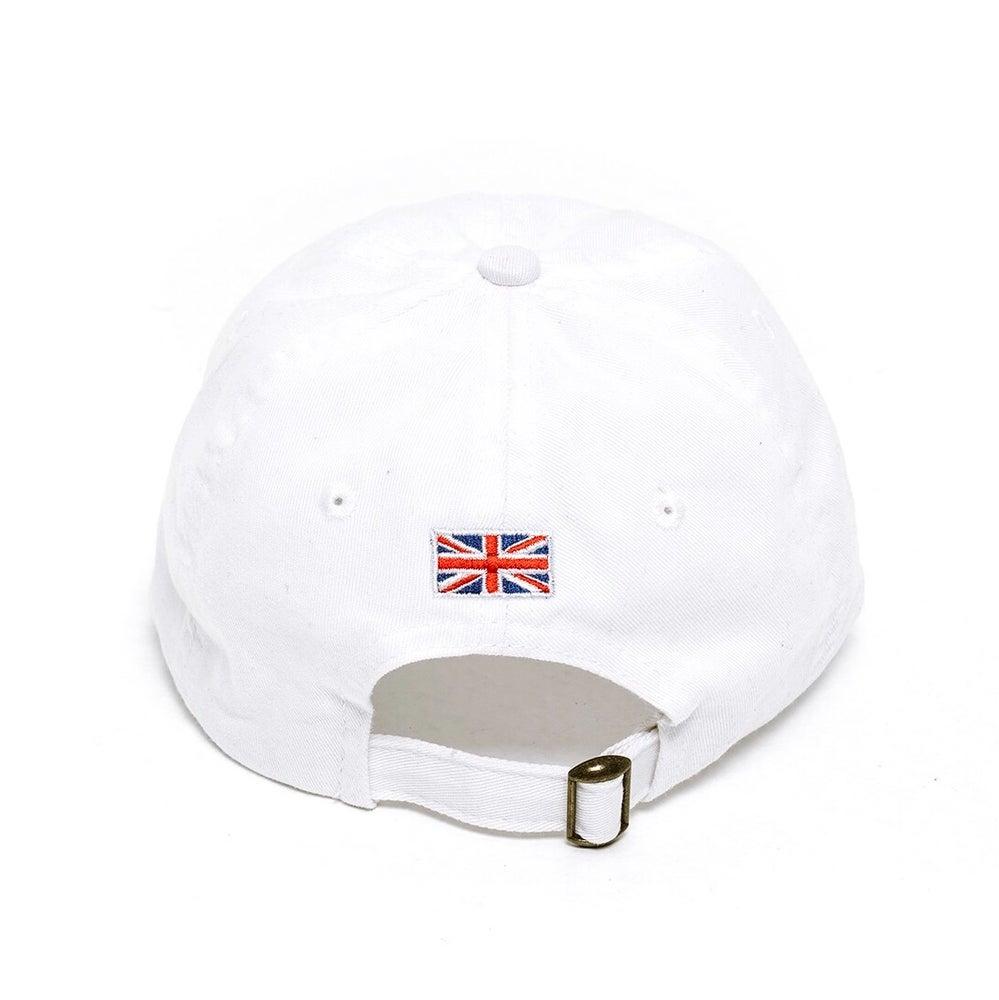 Image of NO THANKS CAP (WHITE)